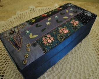 Lovely Jewelry Box