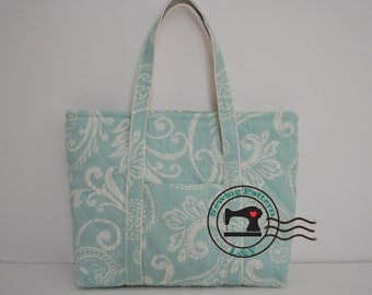 Everyday Tote PDF Sewing Pattern