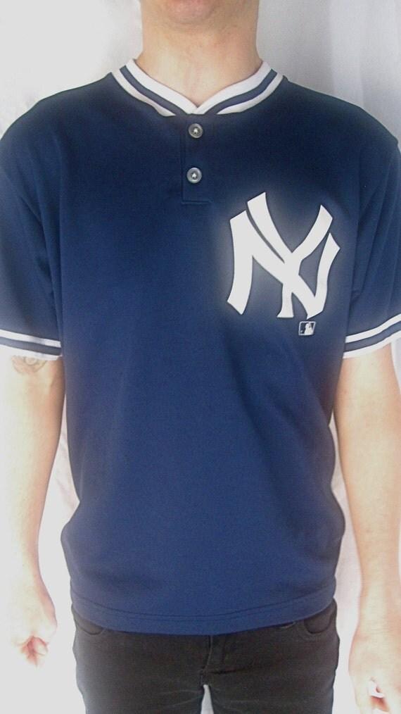 NY Yankees Jersey Shirt