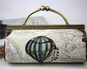 Clutch Hot Air Balloon - CottonTimes