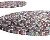 3ft YUMMI Rug You Pick the Colors