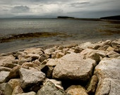 Salthill Prom rocks - Reserved