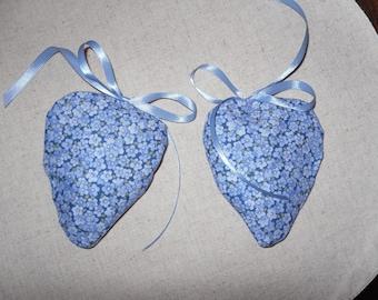 Shoe Stuffer Lavender Freshener Sachet Bridesmaid Gift