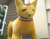 Italy Cat Plush