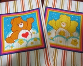 Care Bears Dish Towels Hand Towels