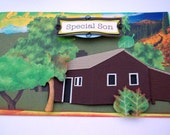 Special Son Gift Card Holder