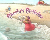 Phoebe's Birthday- Signed