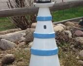Lighthouse - Solar