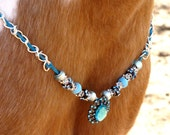 Rhythm Beaded Trinkett Necklace for Your Horse - EquineVintage