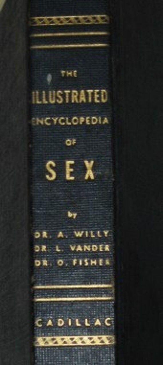 Illustrated Encyclopedia Of Sex 24