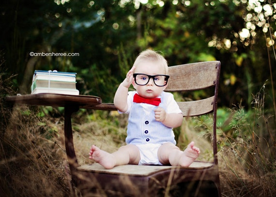 Bow Tie and Vest Onesie Southern Gentleman by TheCuddleCorner