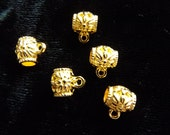 Gold plated Bail 5Qty