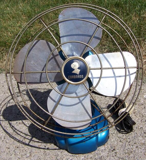 Coronado Fan