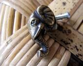 Little Elephant Drawer Pull