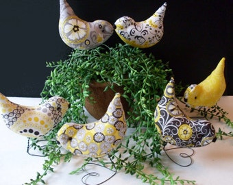 Wedding Cake Topper Love Birds  Spring Summer LJO Collection LOve Birds