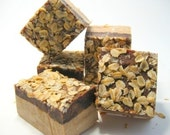 Soap - SALE Oatmeal Stout Beer Homemade Cold Process Soap
