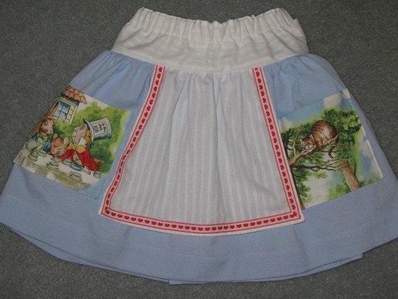 Alice skirt size 5