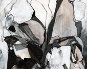 Calico Series III - Fine Art Print