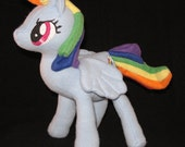 12 Inch My Little Pony Plush of your choice