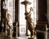 Versailles - 8x10 photo - Metallic finish