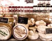 Italian Cheese - 5x7 photo