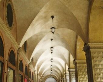 Bologna Arches 5x5 photo