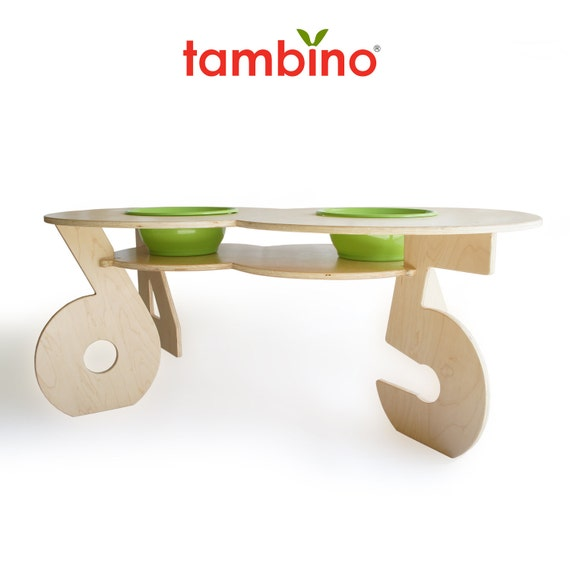 Figure 8 Activity Table in Green Hues