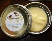 Chose Your Own Scent Lotion Bar //Best Seller//