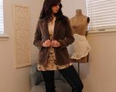 SALE Vintage 70's blazer