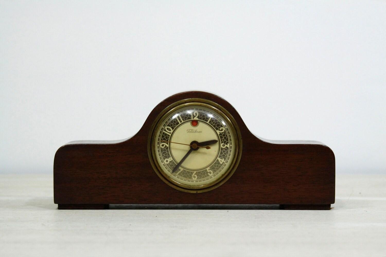 Telechron Mantel Clock