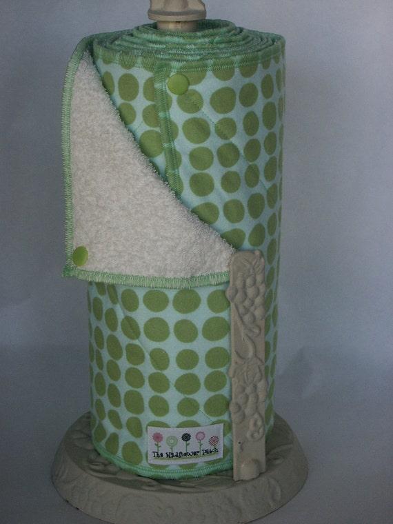 Snapping UnPaper Towels - Sunspots Mint