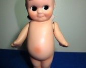 Kewpie Doll Moveable arms