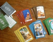 Science Tarot deck of cards