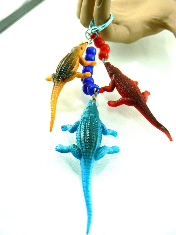 Alligator Backpack Clip