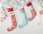 Twinkle Toes Stockings (Set of 5)