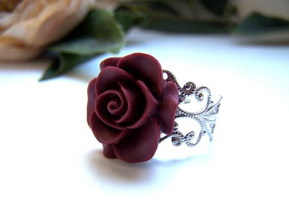 the merlot margaret ring.