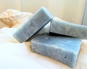 Sea Shore, Hot Process Soap (vegan)