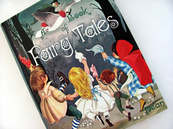Dean's A Book of Fairy Tales