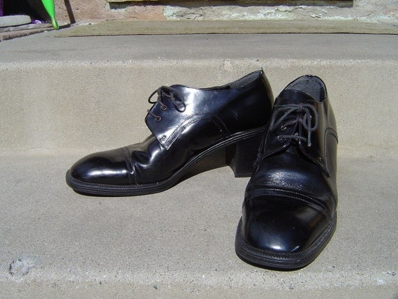 SALE    School House Patent Leather Oxford