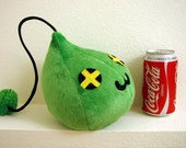 MapleStory Maple Story Fan Made SLIME Plush Doll