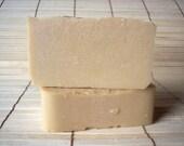 Creamsicle Goats Milk Soap
