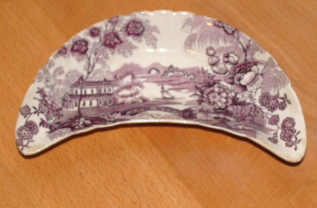 Tonquin Royal Staffordshire Dinnerware Bone Dish By Masmemories