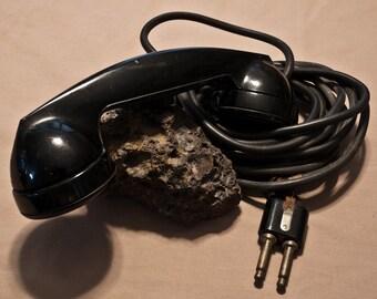 Switchman's Test Handset