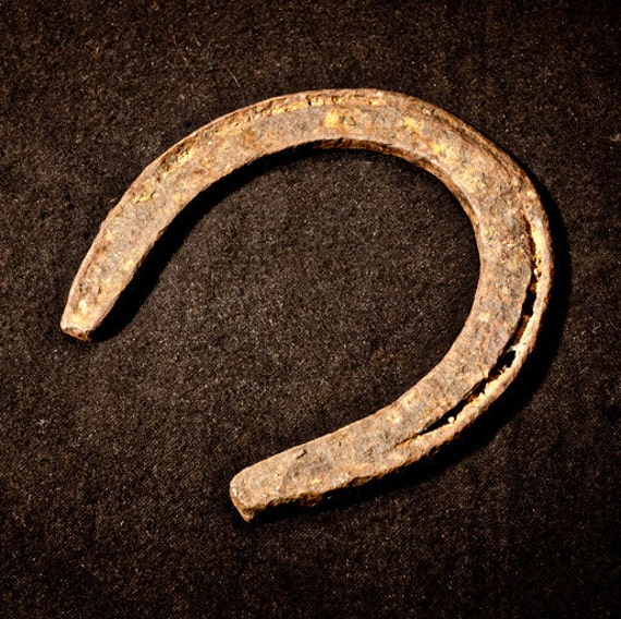 Old Horse Shoe