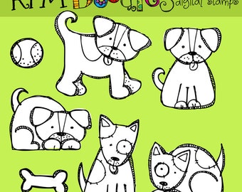 KPM Puppy Love COMbo