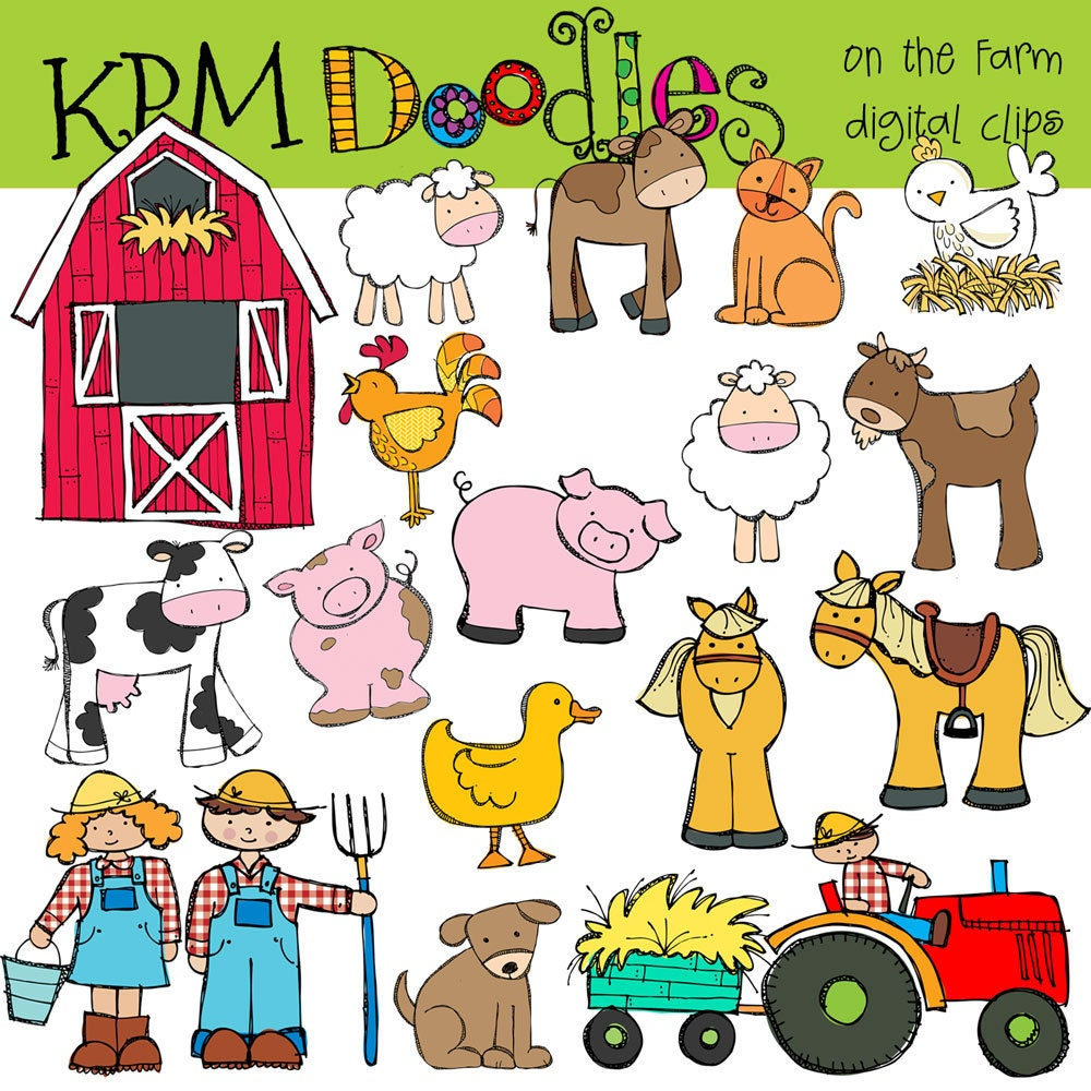 Farmyard Birthday Invitations for amazing invitations layout