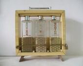 Mid Century Modern Mini Bar Set