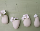 SPECIAL ORDER FOR LUCYSTO DINKY VASES X 6