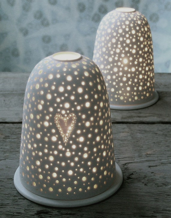 Medium Porcelain Nightlight