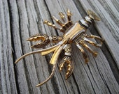 Rock Lobster Pin